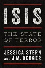 The State of Terror Book Cover